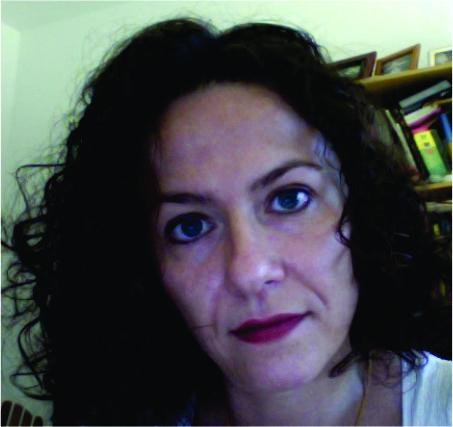 Flavia Marco Navarro