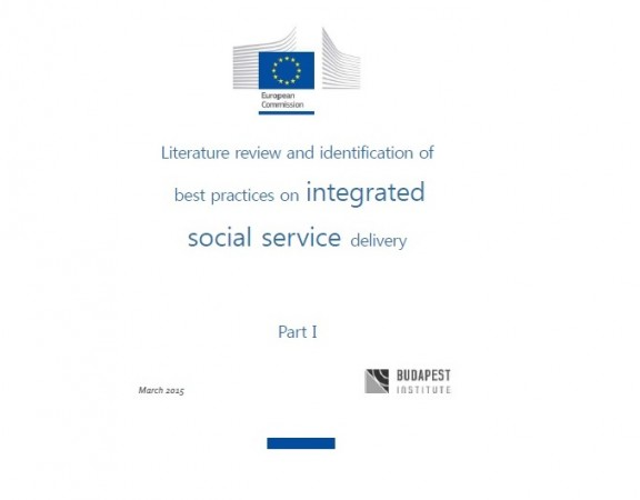 Integrated social services