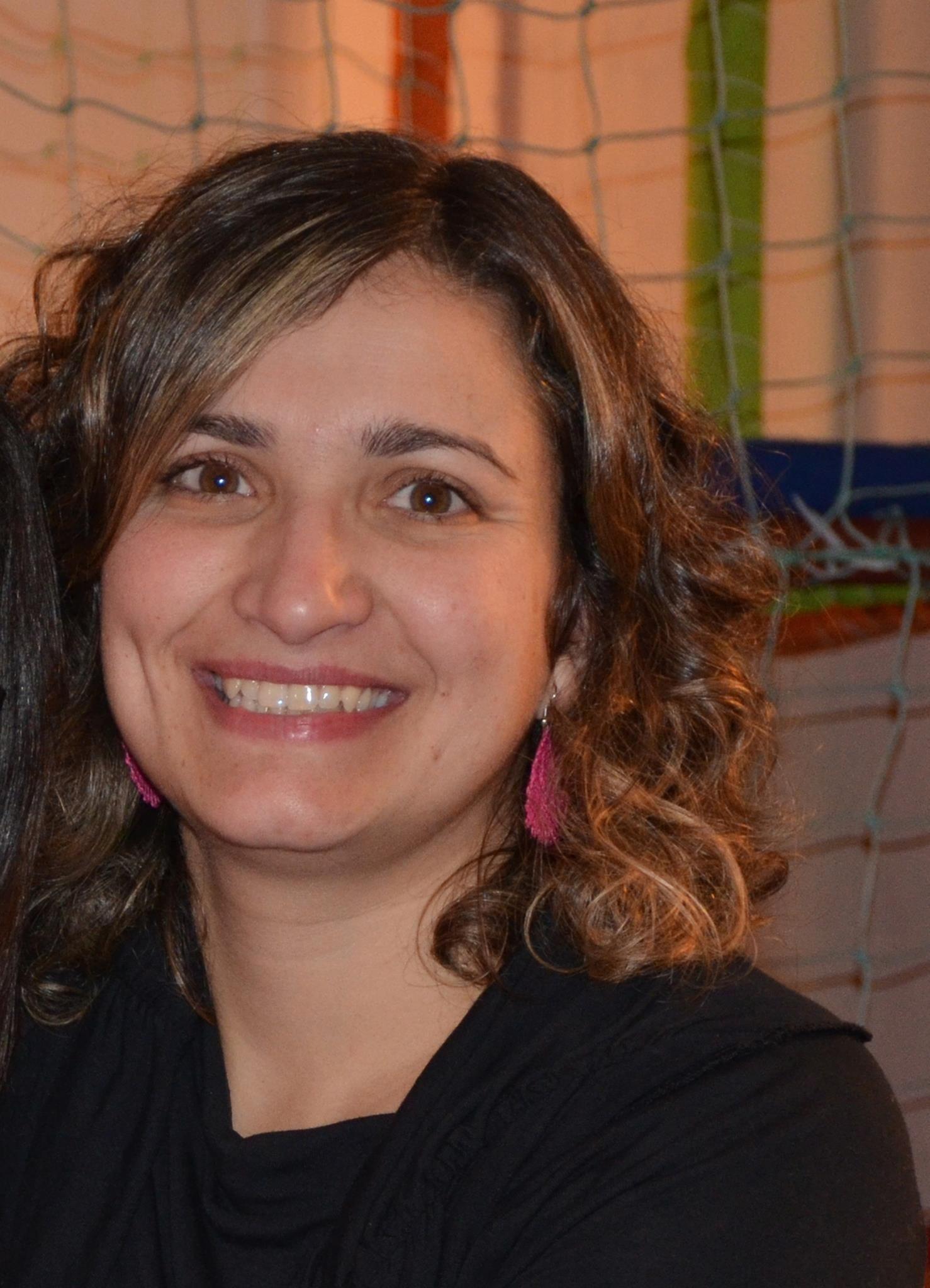 Leticia Benedet